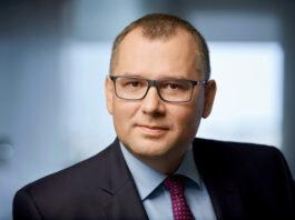 Paweł Kolczyński, wiceprezes Agencji Rozwoju Przemysłu