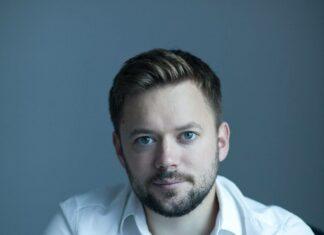Piotr Baczyński, CEO Immersion