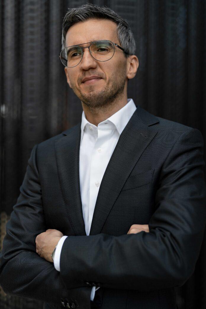 Piotr Siarkiewicz