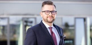Piotr Smagała, dyrektor zarządzający REDD