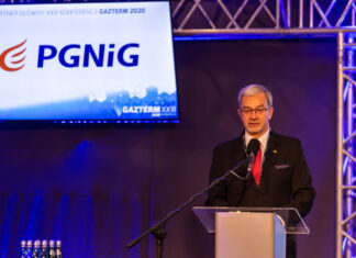 Prezes PGNIG należy utrzymać europejskie finansowanie dla sektora gazowego