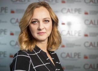 Sylwia Szczepańska, dyrektor ds. dialogu Federacji Przedsiębiorców Polskich