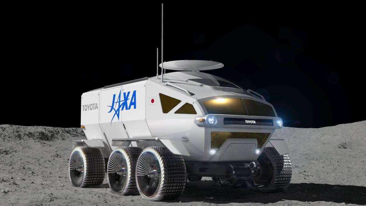 Toyota Lunar Cruiser (1)