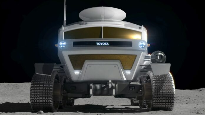 Toyota Lunar Cruiser (2)