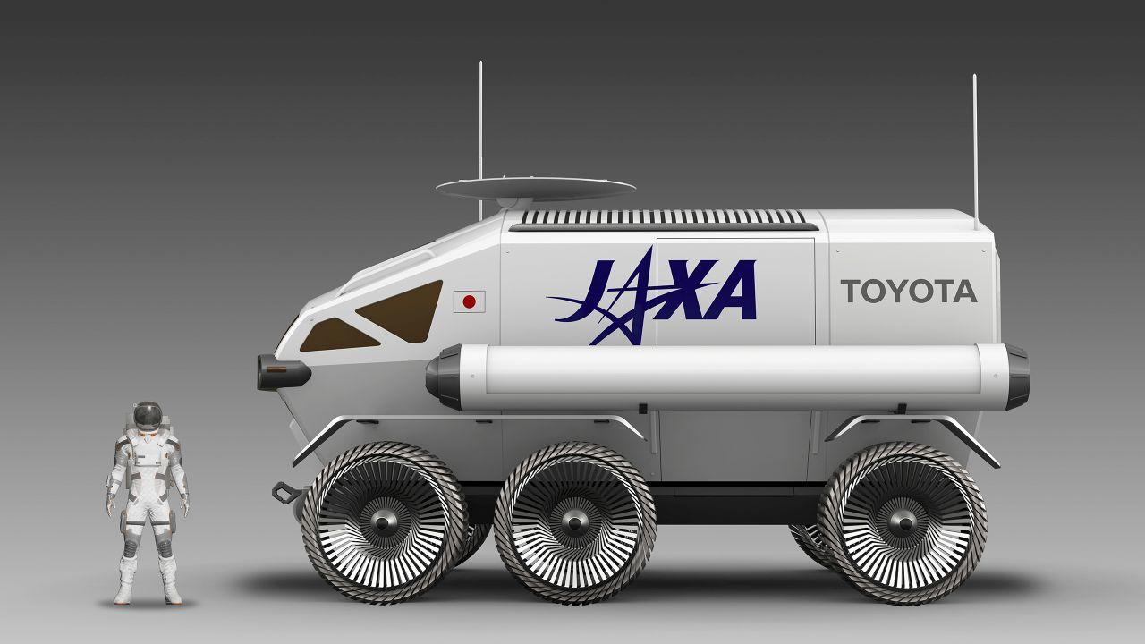 Toyota Lunar Cruiser (3)