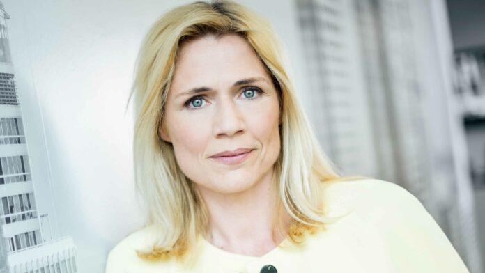 Virginie de Baere, Dyrektor Zarządzająca, MVGM w Polsce