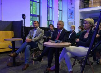 W Łodzi o innowacjach, które służą klimatowi