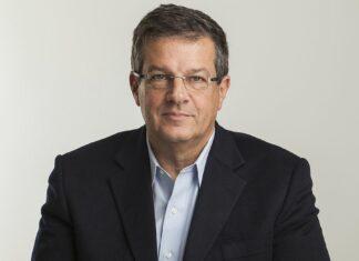 Yuval Rabin, partner w funduszu Lazar Vision Fund