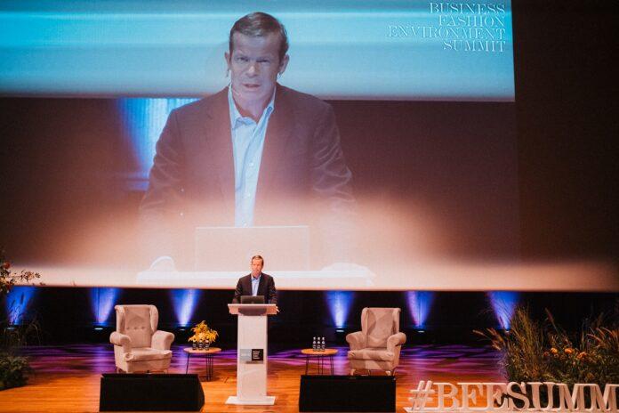 Business Fashion Environment Summit