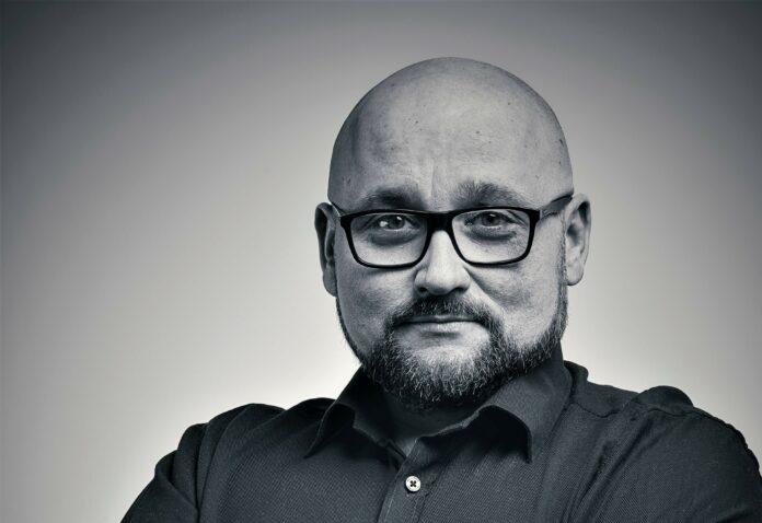 Piotr Augustyn, Współwłaściciel Chillispaces.com i Rise.pl