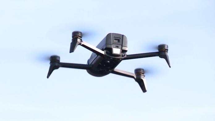 W Anglii powstaje pierwsza podniebna autostrada dla dronów. Może zrewolucjonizować ich rolę w transporcie [DEPESZA]