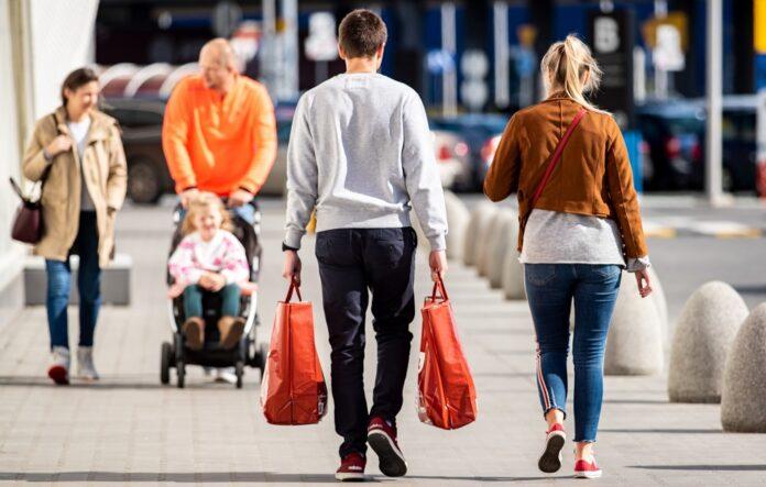 zakupy w niedziele sklepy