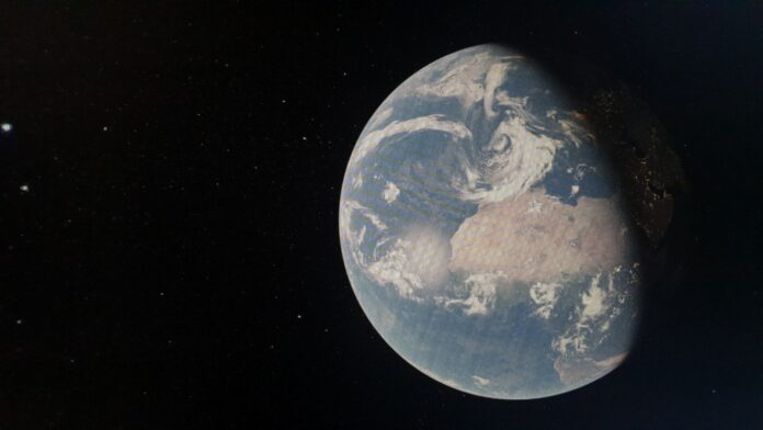 Sztuczna inteligencja na pokładzie satelitów. Pozwoli stworzyć cyfrową replikę planety i przewidzieć skutki zmian klimatycznych [DEPESZA]