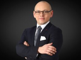 Adrian Parol, radca prawny i doradca restrukturyzacyjny