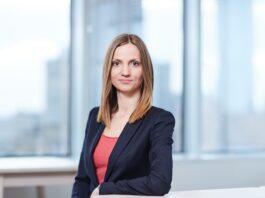 Agnieszka Hrynkiewicz-Sudnik, dyrektor Obszaru podatków i finansowania innowacji w Ayming Polska