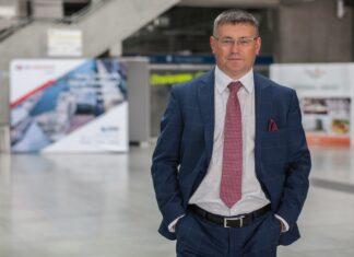 Andrzej Klimek, dyrektor ds. rozwoju Fracht FWO Polska
