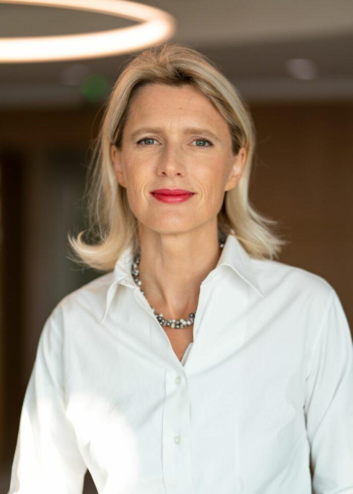 Clarisse Kopff – nowa Dyrektor Generalna (CEO) Grupy Euler Hermes