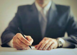 umowa prawo