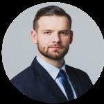 Dawid Rasiński – adwokat, partner zarządzający w kancelarii Karbowski Rasiński & Partners