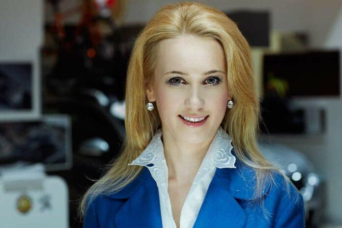 Hanna Mojsiuk, Prezes Północnej izby Gospodarczej w Szczecinie