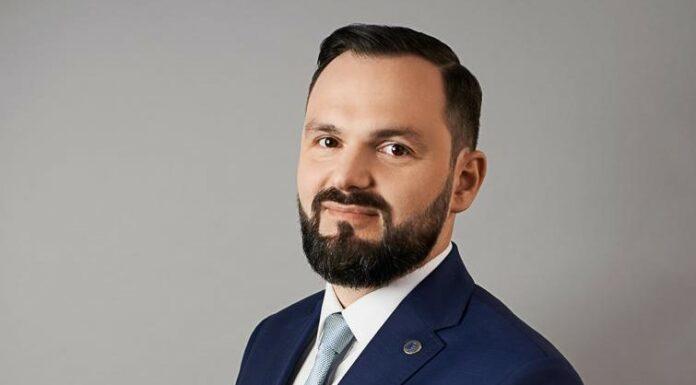 Kamil Wyszkowski, Przedstawiciel Global Compact Network Poland