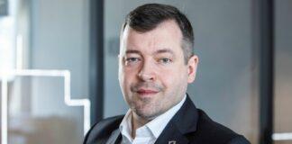 Karol Osiecki, Associate Director Industrial & Development w AXI IMMO