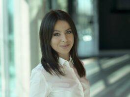 Katarzyna Czupa, analityk ds. programów emerytalnych w Nationale-Nederlanden PTE