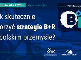 Konferencja B+R 2020