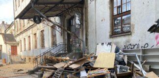 Kraków Dolne Młyny wróciły do właściciela