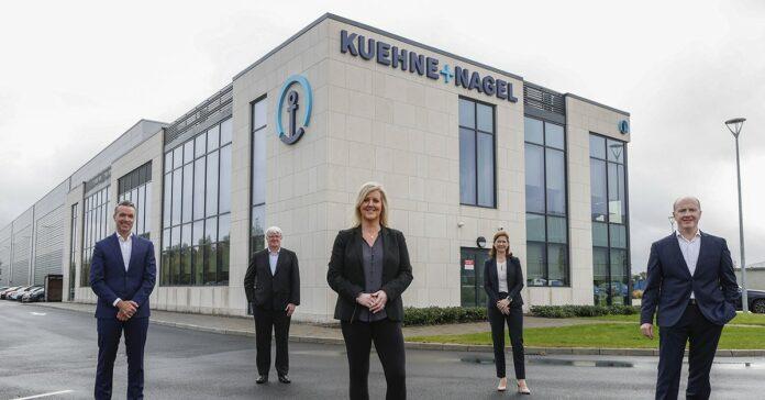 Kuehne+Nagel Dublin
