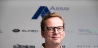 ŁukaszBlichewicz– współzałożyciel i prezes zarządu grupy Assay