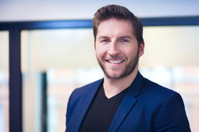 Marek Zmysłowski, współzałożyciel i Global Expansion & Partnerships, SunRoof