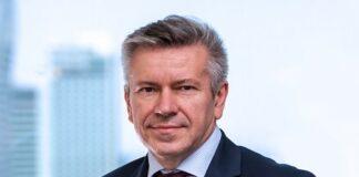 Mariusz Grajda, partner zarządzający firmy doradczej MGW CCG