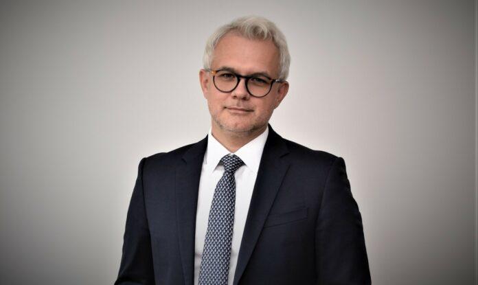 Mateusz Bonca – szef JLL w Polsce