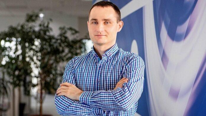 Michał Piertuszka, Head of Mobile Product w Mobiem Polska