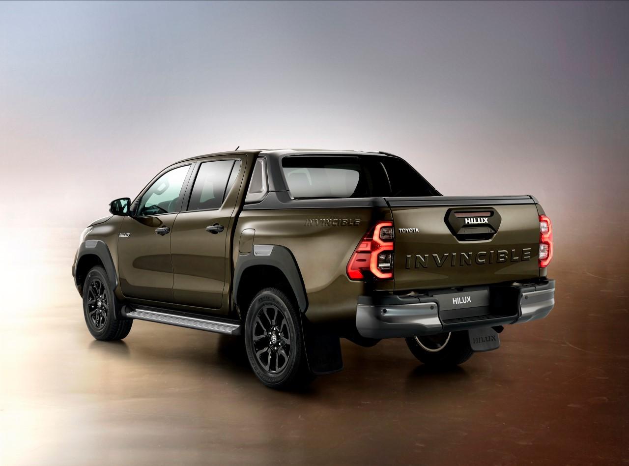 Nowa Toyota Hilux 2020 (3)