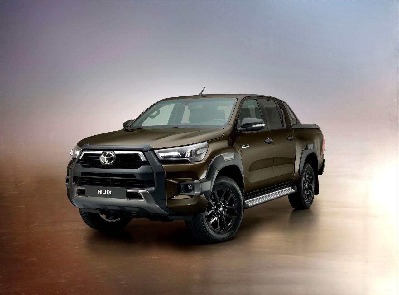 Nowa Toyota Hilux 2020 (4)