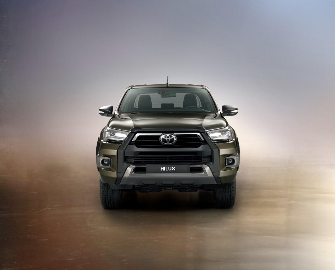 Nowa Toyota Hilux 2020 (5)