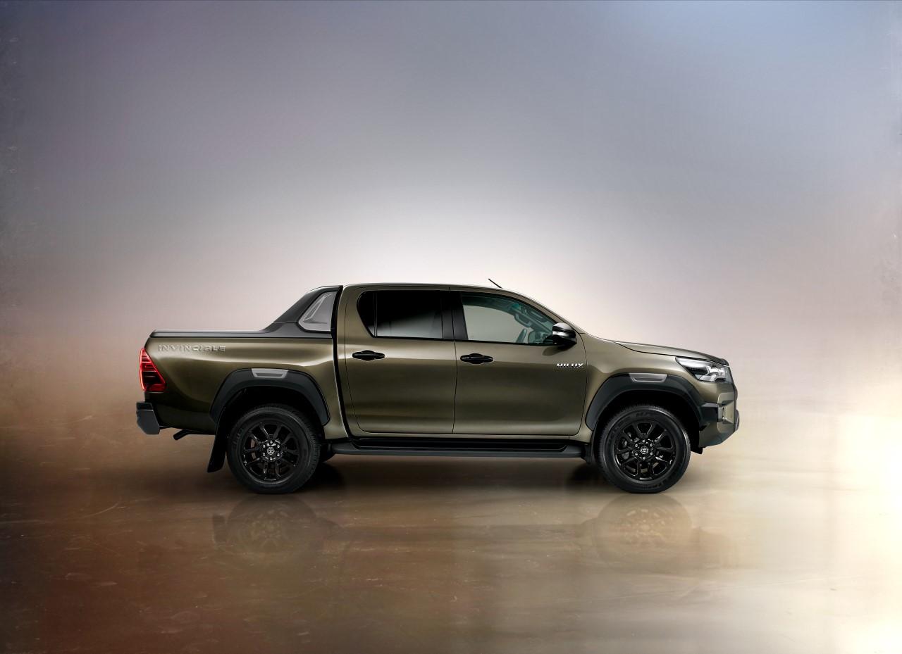Nowa Toyota Hilux 2020 (6)
