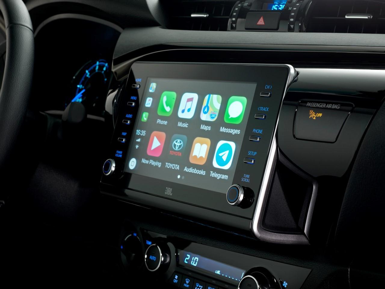 Nowa Toyota Hilux 2020 (7)