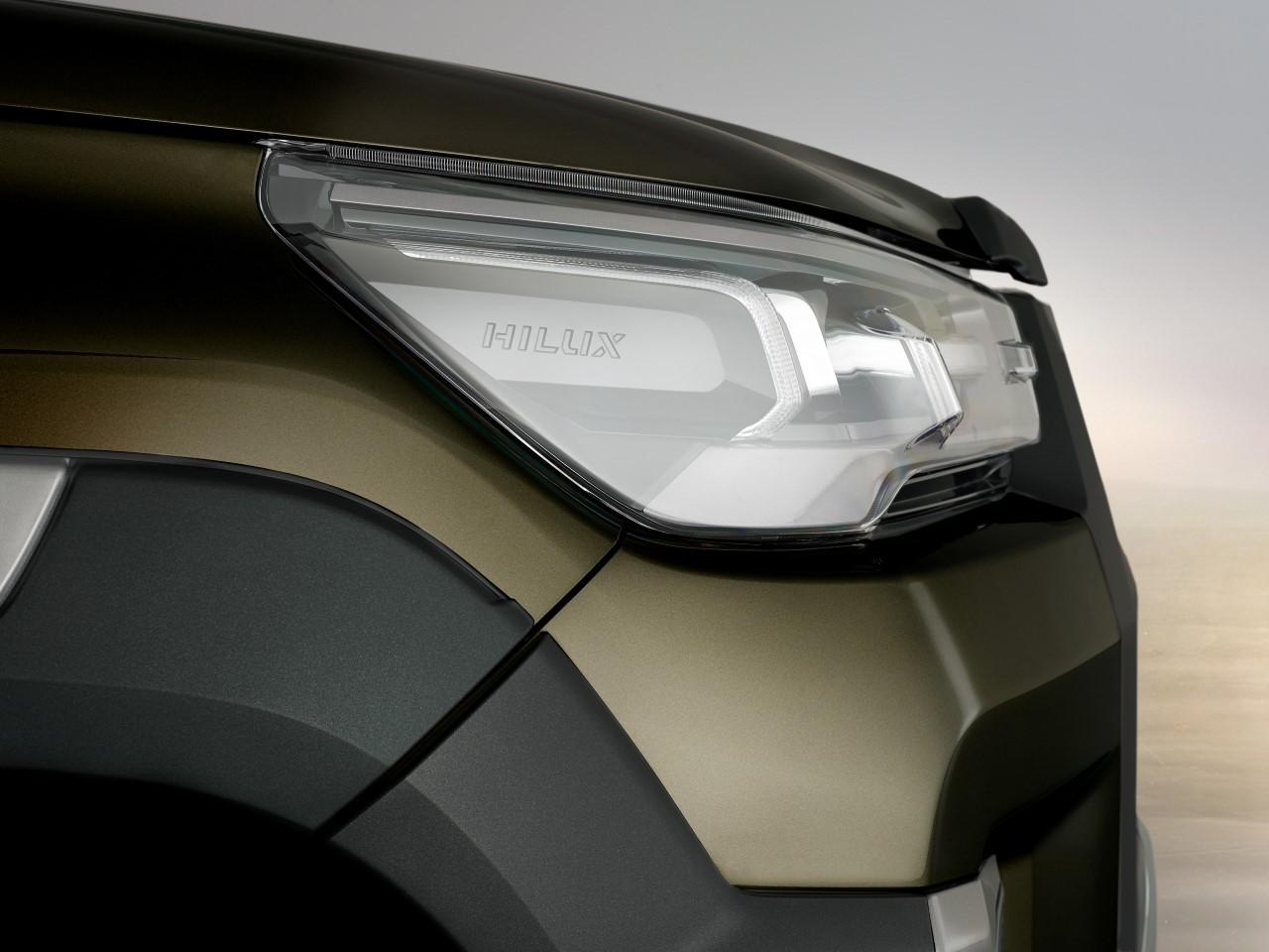 Nowa Toyota Hilux 2020 (9)