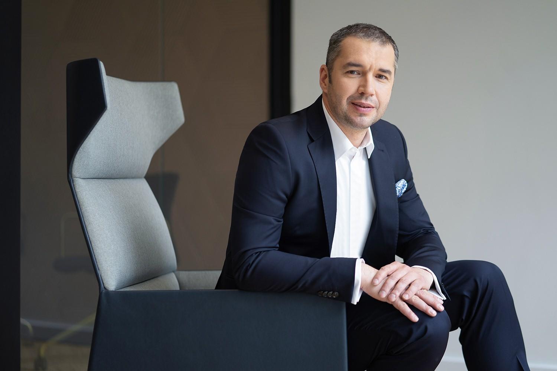Peter Pecnik, HB Reavis