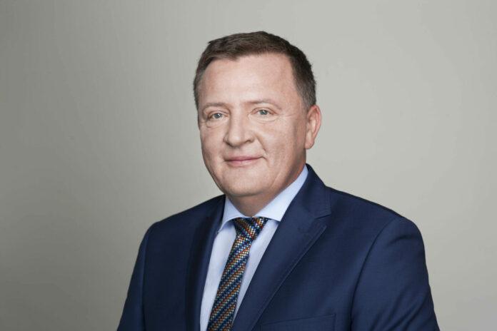 Piotr Alicki, Prezes Zarządu KIR