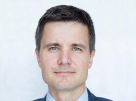 Piotr Mieczkowski z Fundacji Digital Poland