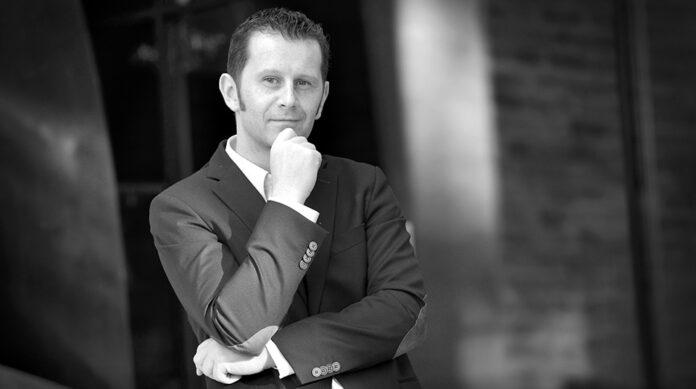 Piotr Piasecki, Prezes Zarządu Polskiej Izby Firm Szkoleniowych oraz Przewodniczący Rady ds. Kompetencji Sektora Usług Rozwojowych