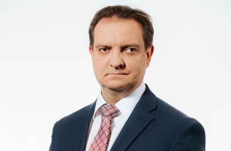 Piotr Soroczyński, KIG