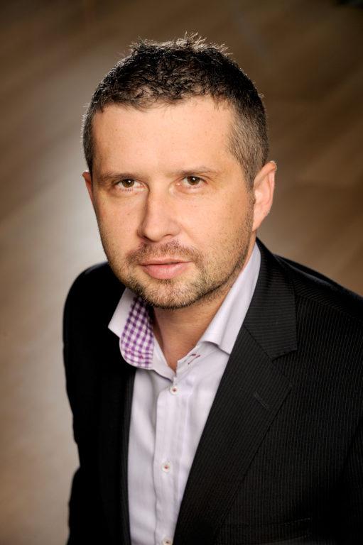 Robert Gajda – Microsoft w Polsce
