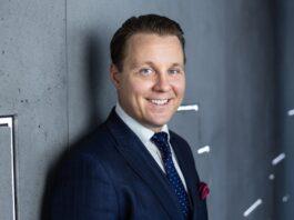 Roger Mroczek, Investment Sales & Capital Markets Director, AXI IMMO