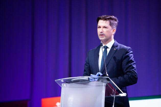 VI edycja Ogólnopolskiego Szczytu Gospodarczego OSG 2020 (2)
