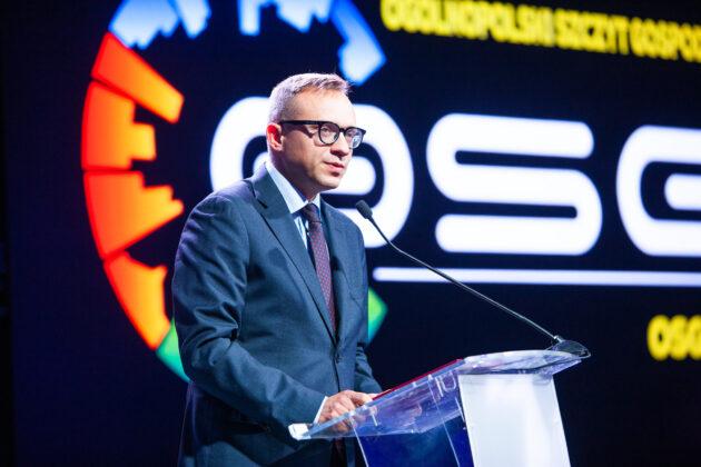 VI edycja Ogólnopolskiego Szczytu Gospodarczego OSG 2020 (4)